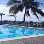 Foto de Heritage Park Hotel Honiara