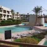 Foto di Port Ghalib Resort