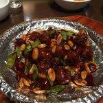 Foto de Zaozishu Vegetarian Restaurant