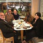 Zdjęcie La Table Du Coin