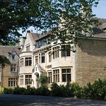 Foto de The Hare and Hounds Hotel