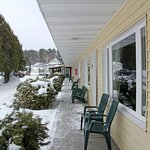 Adirondack Motel-billede