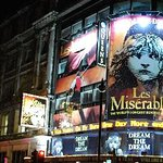 Foto di West End Theatre District