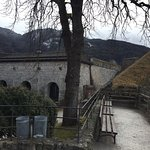 Foto de Kufstein Fortress