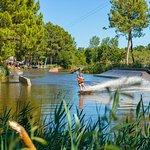 wakepark du Village Vacances