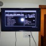 Faulty TV Set