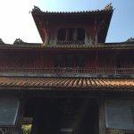 The Mieu Temple