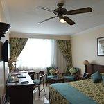 Photo de Jacaranda Nairobi Hotel