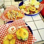 Foto de Burger Tex