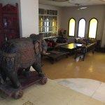 Foto de Jyoti Mahal Guest House