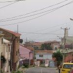 construcciones Valparaiso