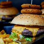 Underground Pub - Burger & Steakhouse