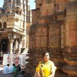 Mamleshwar - lands end . Considered as part of Omkareshwar