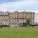 The Clarendon Hotel - Blackheath Village Foto