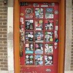 fun front door