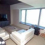 Wohnzimmer (Suite)