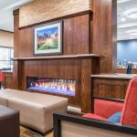 Comfort Inn & Suites照片