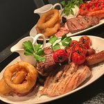 Mixed Grill's