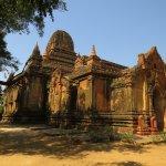 Gubyauknge Temple