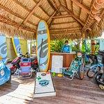 Adventure Tiki - Rental Equipment and Tours, and Free Amenities