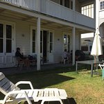Photo de Verandahs Backpackers Lodge