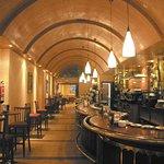 Cafeteria Restaurante Batallas