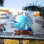 El Faro Del Morro - Campeche Mexico