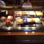 Famous Sunday carvery