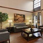 Foto de Jonesboro Inn and Suites