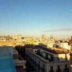 Hotel Gaudi Foto