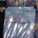 Gayle's Pies! Wow!
