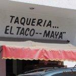 El Taco Maya