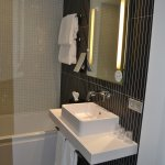 Photo de Novotel Suites Malaga Centro