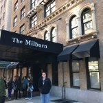 Foto de The Milburn Hotel