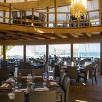 Foto de Jellyfish Beach Restaurant