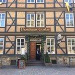 Brauhaus Goslar: klare Empfehlung 👍🏼