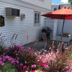 Foto de Pink Blossoms Resort (Family Suites)