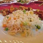 صورة فوتوغرافية لـ المطعم الصيني القصر الذهبي