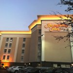 Hampton Inn Tampa / Rocky Point - Airport Photo