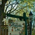 Foto di Highlawn Inn