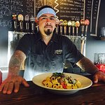 Lancaster Brewing Co. - Taproom & Grill - Chef Audy