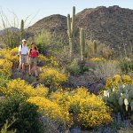 Guided Hikes are available - by appointment - through Tocaloma Spa