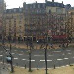 View from Room: Raspail