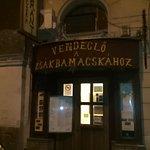 Photo of Restaurant Zsakbamacska