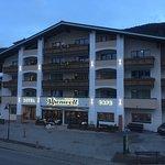 Photo of Hotel Alpenwelt