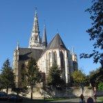 Collegiale Saints Pierre et Guidon