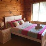 Ensuite queen bedroom