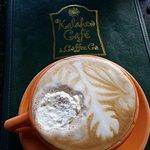 Cafe Mocha - Yummy