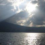 Foto de Hosteria Cabanas del Lago