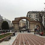 Photo of Arch of Galerius